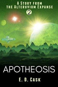 Apotheosis cover
