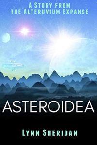 Asteroidea cover