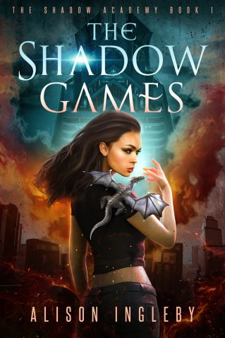 The Shadow Games reduced size