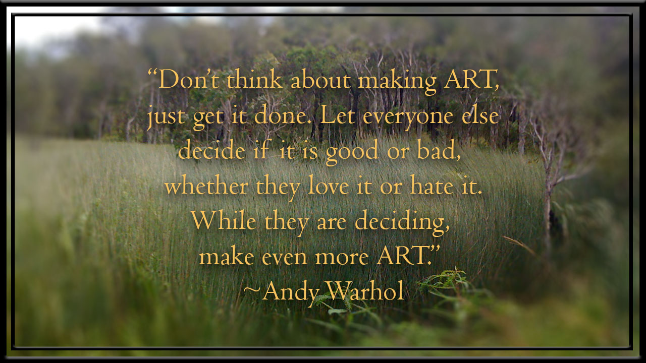 What is Art Anyway?