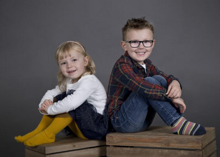 children photos taken in studio in hull