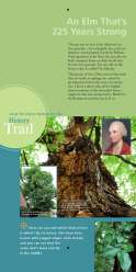 Zoo history trail 3