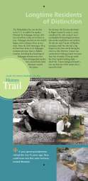 Zoo history trail 4