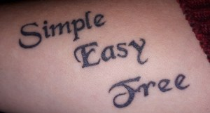 Simple Easy Free