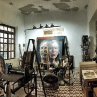 2017 Merida Artist Studio Tour