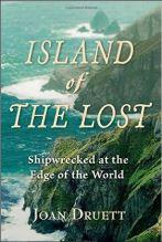 Druett shipwrecked
