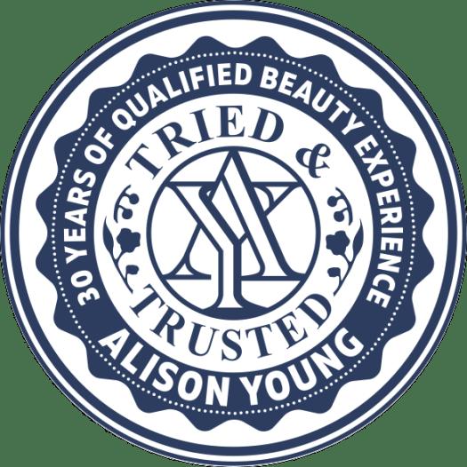 Alison Young Logo