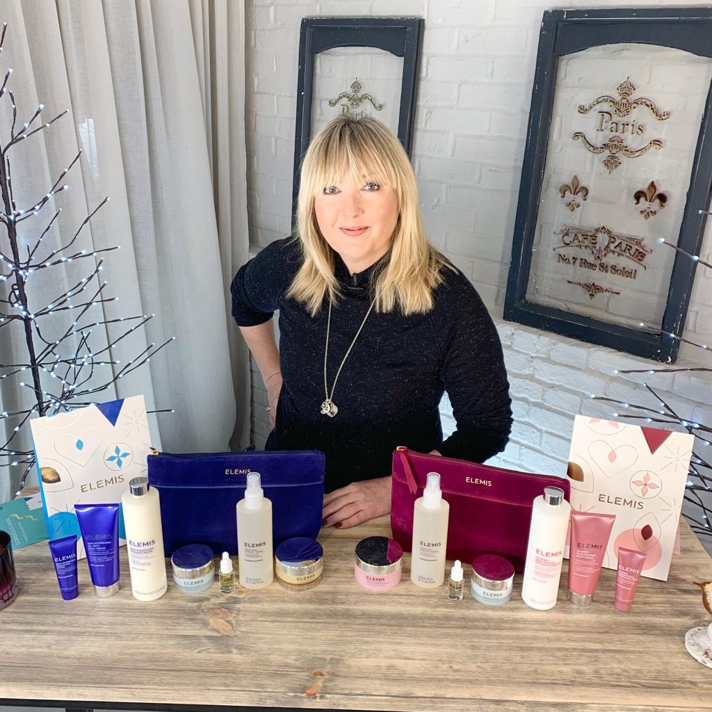 The Elemis Christmas Tsv Beauty Hacks And News From The Farm Alison Young