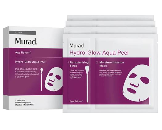 Murad Hydro-Glow Peel