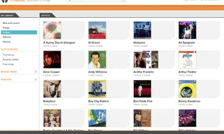 """What's Your Name"" in Google Music's Free Songs"