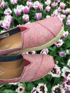 Toms vegan shoes