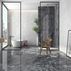 marble effect porcelain tiles new