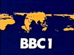Logo BBC del 1974