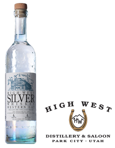 High West Silver Western Oat