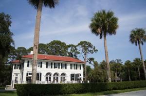 Cherokee Cottage at Jekyll Island Club