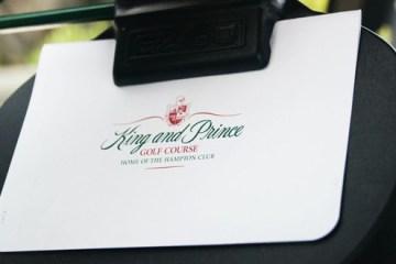 King and Prince Golf Resort