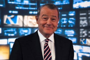 Stuart Varney FOX Business