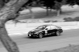 Mercedes Benz AMG PRO Driving Academy