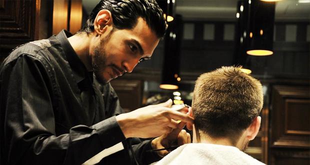Art of Shaving