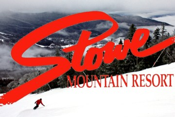 Stowe Mountain Resort Vermont