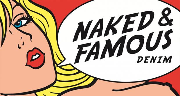 Naked Famous Denim