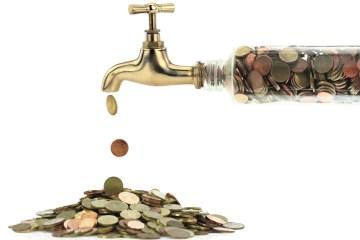 venture capital securing