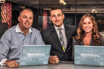 Matt Miller Bloomberg Rewind