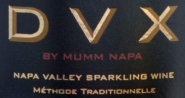 Mumm Napa DVX