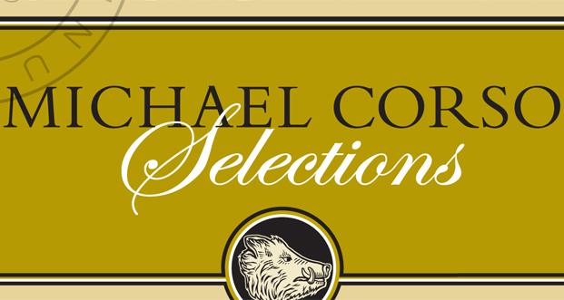 Michael Corso Selections