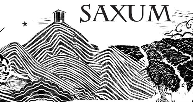 Saxum Wine