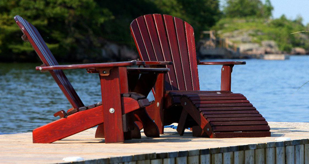 Beau The Best Adirondack Chair