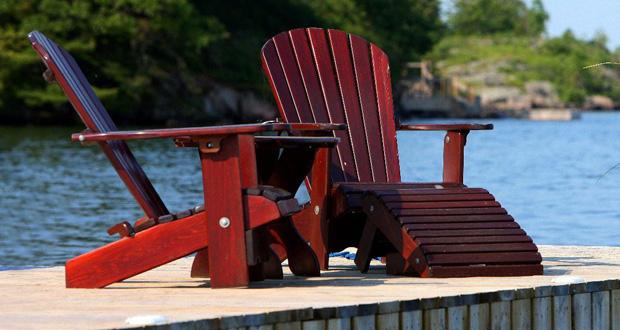 Beau The Best Adirondack Chair
