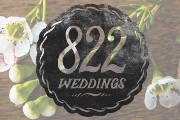 822 Vermont Wedding Videographer header