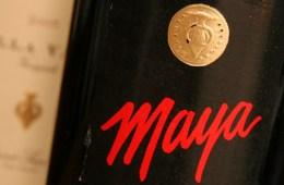 Dalla Valle Vineyards Maya header