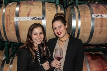 Wine Foundry header