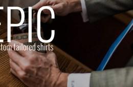 epic custom shirts