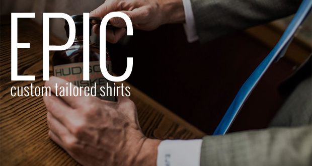 epic custom shirts