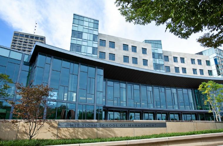 MIT Sloan School of Management CodeCON