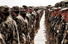 lead like a marine Justin Constantine