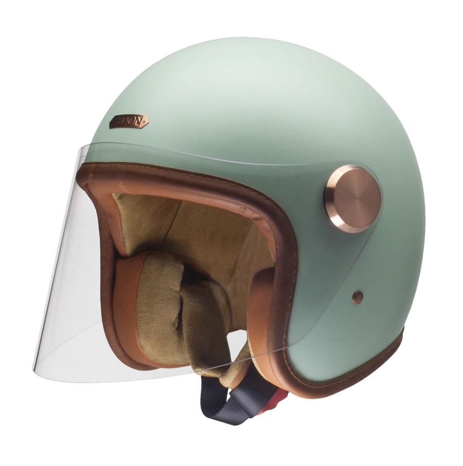 Hedon Epicurist Motorcycle Helmet