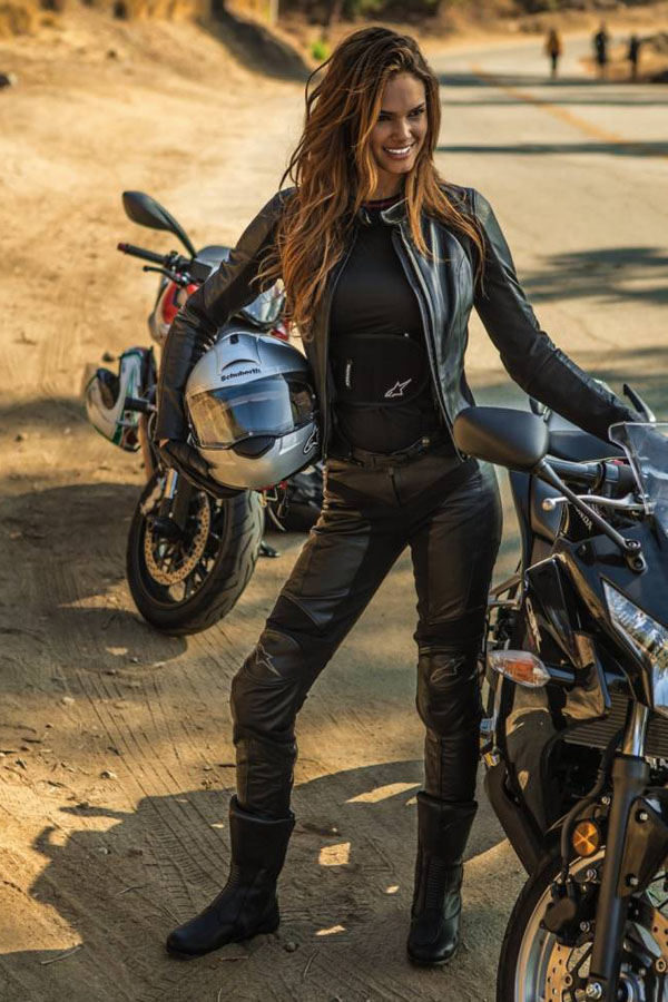 Alpine Motorcycle Gear >> THE BEST MOTORCYCLE GEAR OF 2016 | Alister & Paine