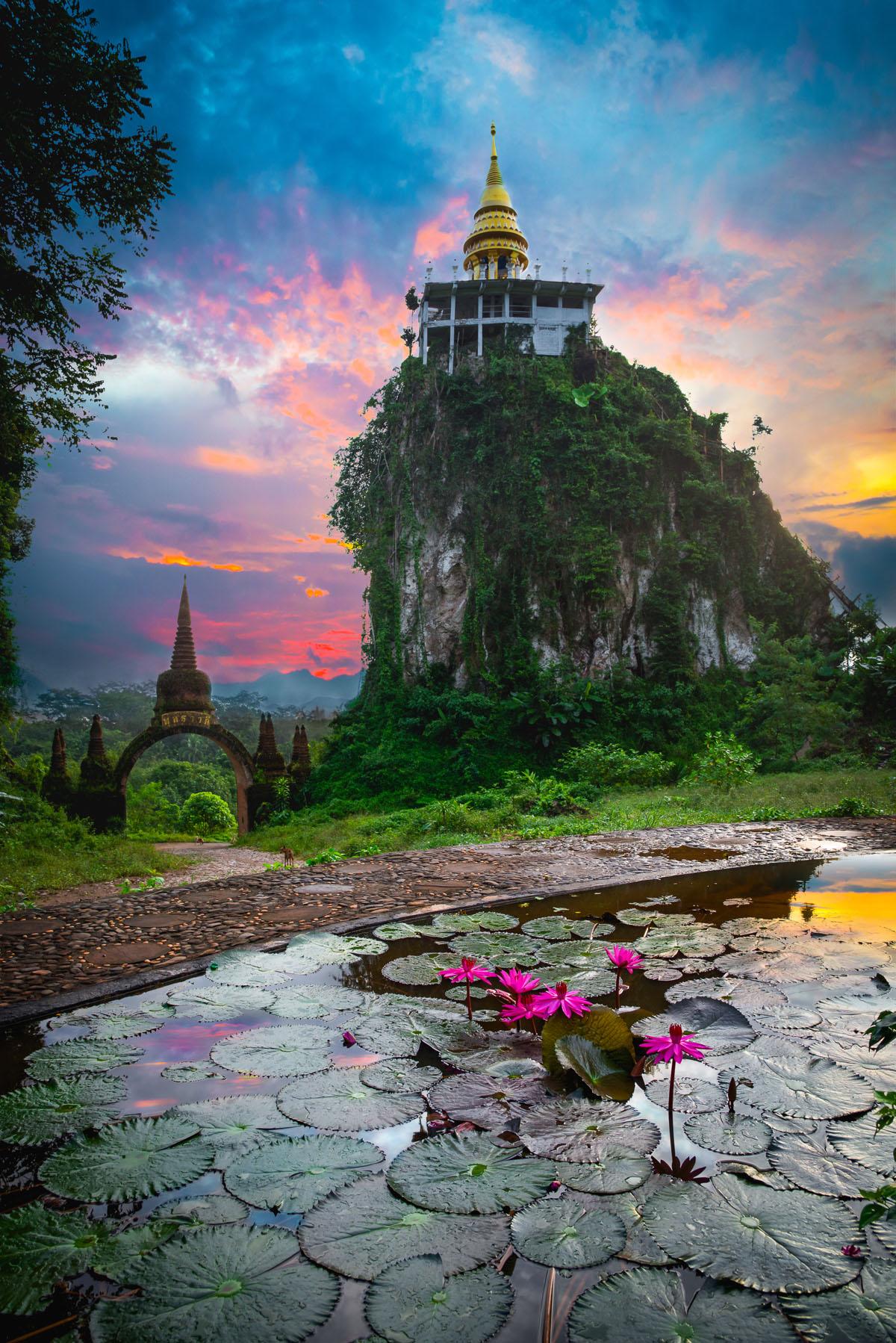 Thailand VIP Concierge Services