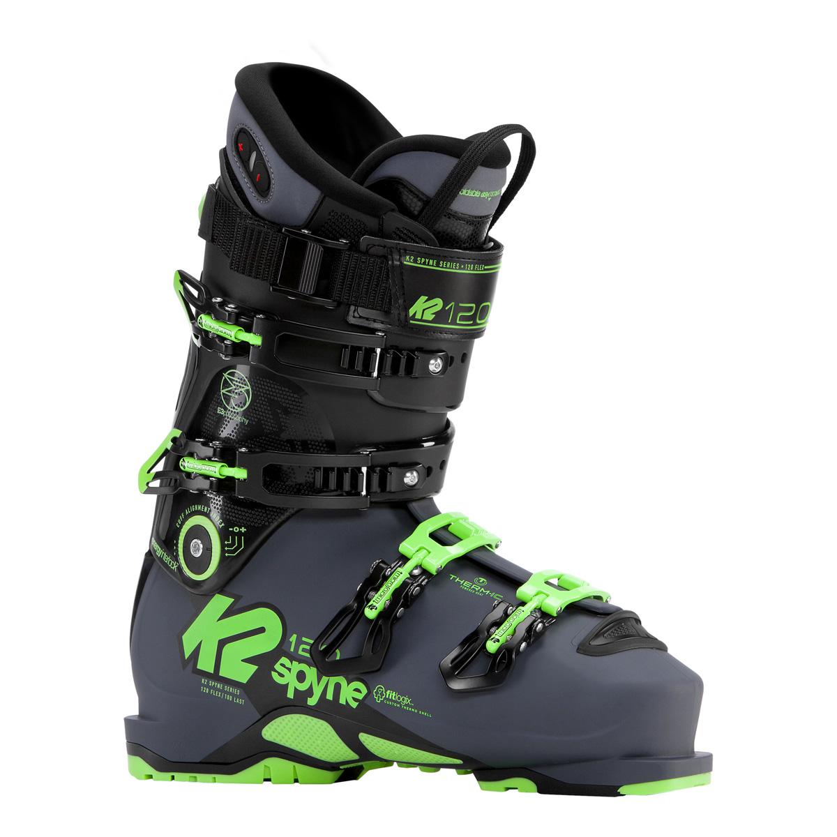 K2 Spyne 120 Heated Boots $900