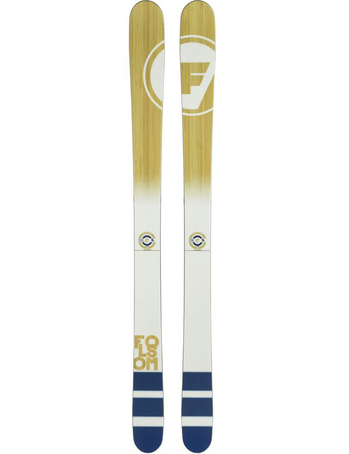 Folsom Custom Skis. Pricing varies.