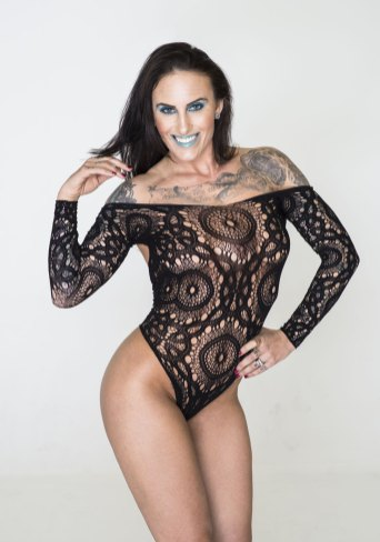 Moxxxie Sable