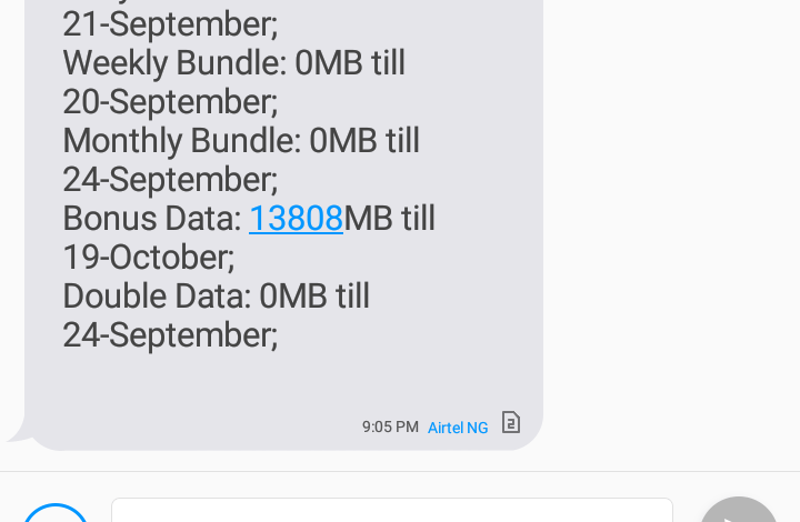 Photo of How To Gain Eligibility To Airtel 4.6GB or 9GBfor N200