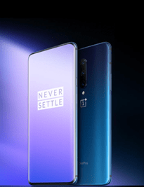 Photo of OnePlus 7pro A android mobile phone with 12GB Ram and 256GB ROM