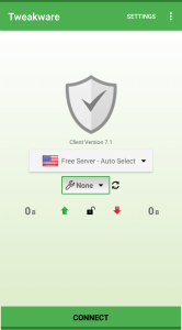 9mobile Social pack cheat On Tweakware Vpn