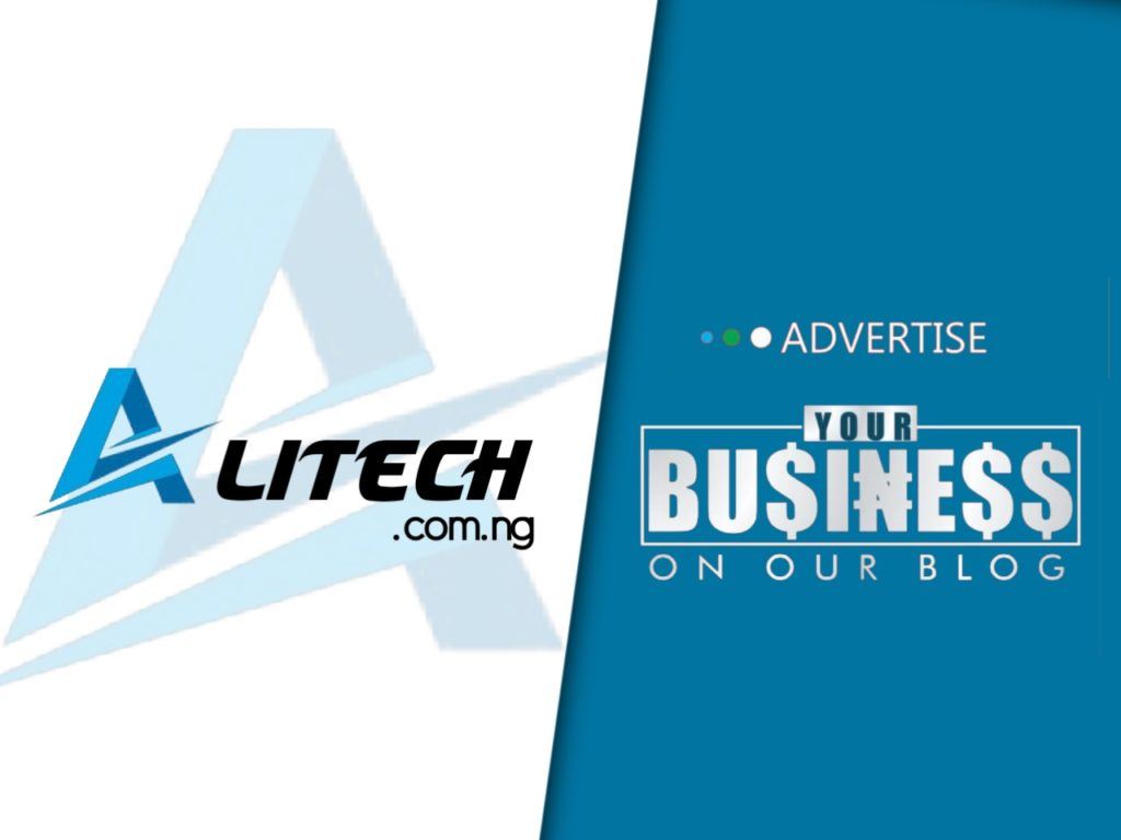 Alitech Advertisement And Sponsor Post Page