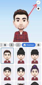 Create Facebook Avatars